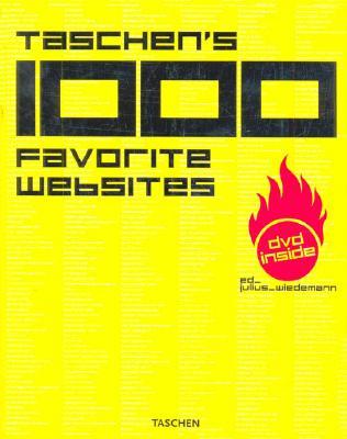 Image for Taschen's 1000 Favorite Websites