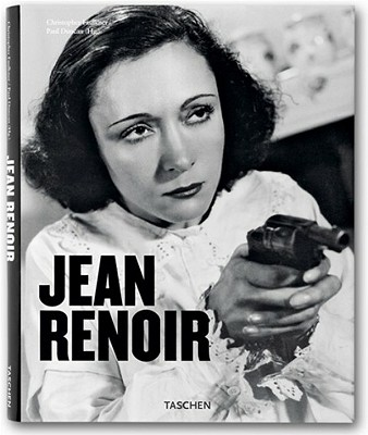 Image for Jean Renoir : A Conversation with His Films 1894-1979