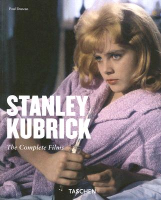 Image for Stanley Kubrick. Visual Poet 1928 - 1999
