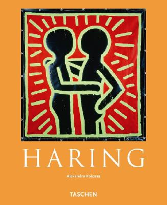 Image for Haring (Taschen Basic Art)