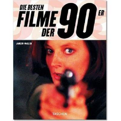 Movies of the 90's (Taschen 25), Jurgen Muller