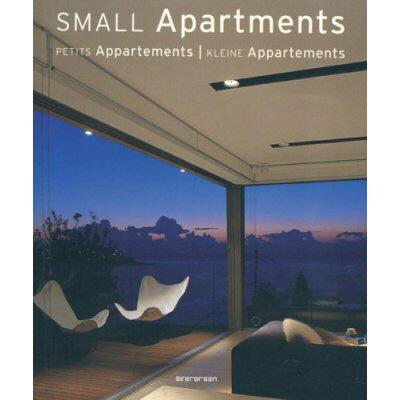 Image for Small Apartments (Evergreen Series)