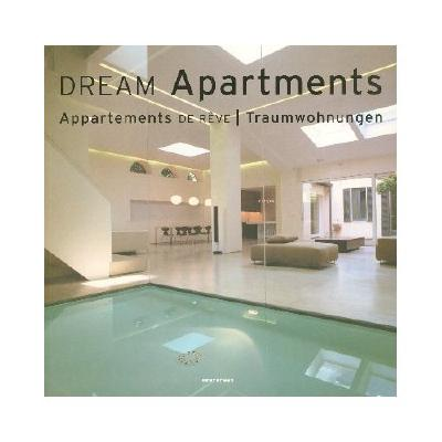 Dream Apartments (Evergreen) [Paperback], TASCHEN (Creator)