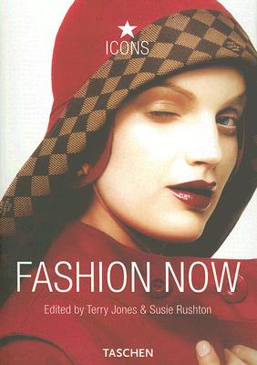 Image for Fashion Now (Icons)