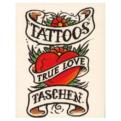 Image for Tattoos (Amuses Gueules)