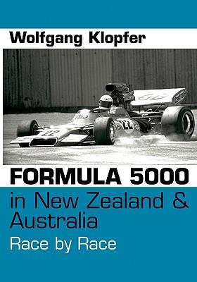 Formula 5000 in New Zealand & Australia (German Edition), Klopfer, Wolfgang