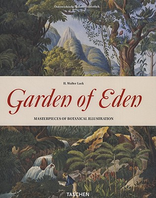 Garden of Eden : Masterpieces of Botanical Illustration