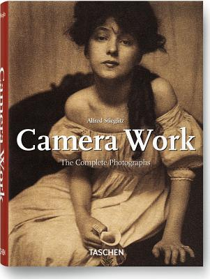 Image for Alfred Stieglitz.: Camera Work - The Complete Photographs