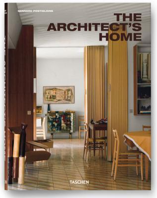 The Architect's Home, Gennaro Postiglione