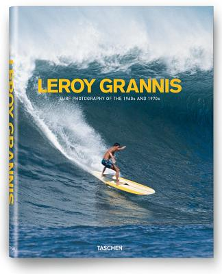 Image for LeRoy Grannis: Surf Photography of the 1960s and 1970s