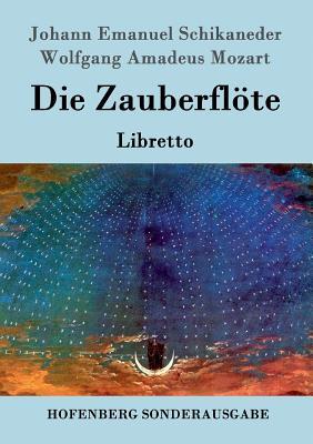 Image for Die Zauberflöte (German Edition)