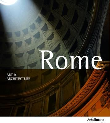 Image for Art & Architecture Rome