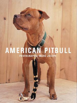 Image for Marc Joseph: American Pitbull