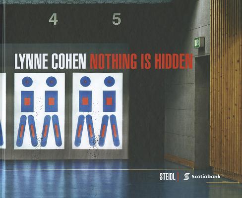 Nothing is Hidden, Cohen, Lynne