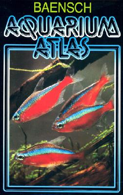 Image for Aquarium Atlas, Vol. 1