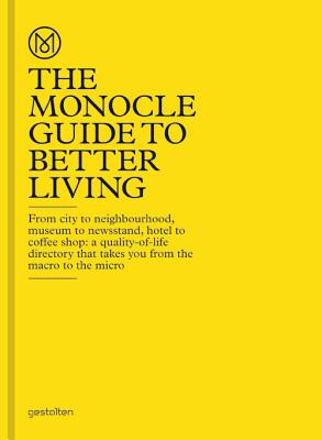 Image for The Monocle Guide to Better Living