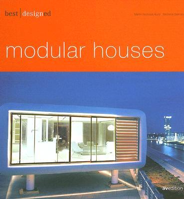 Image for Best Designed Modular Houses
