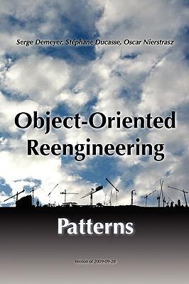 Image for Object-Oriented Reengineering Patterns