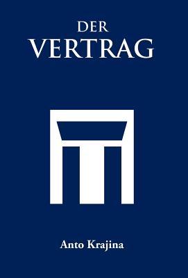 Der Vertrag (German Edition), Krajina, Anto