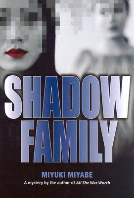 Image for Shadow Family