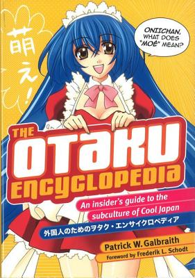 Image for Otaku Encyclopedia, The