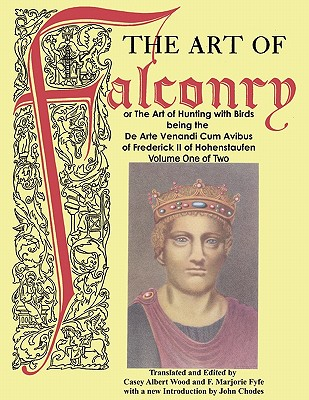 Image for The Art of Falconry - Volume One