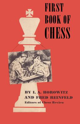 Image for First Book of Chess
