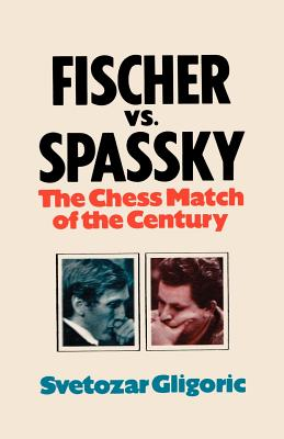 Image for Fischer vs. Spassky World Chess Championship Match 1972