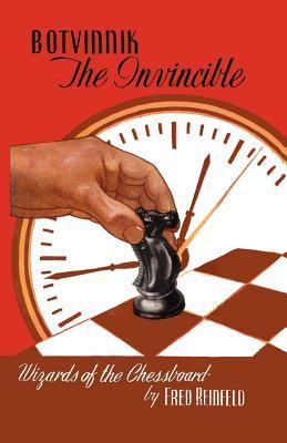 Image for Botvinnik the Invincible