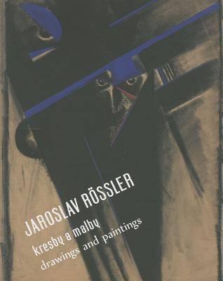 Image for Jaroslav Rossler:  Drawing and Paintings