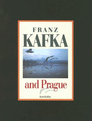 Image for Franz Kafka And Prague