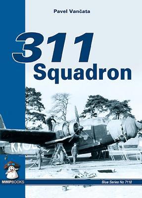 311 Squadron RAF (Blue Series), Van?ata, Pavel