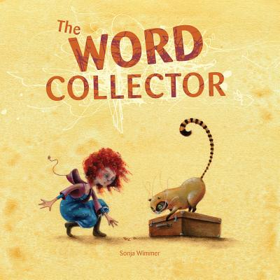 Image for The Word Collector