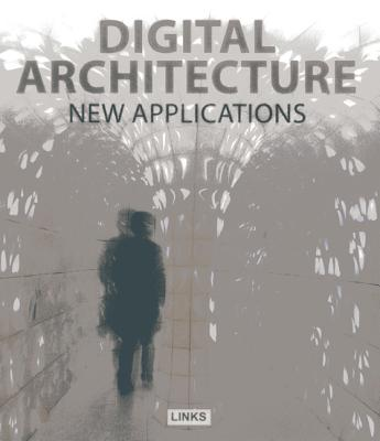 Digital Architecture: A Radical Future, Dimitris Kottas  (Author)