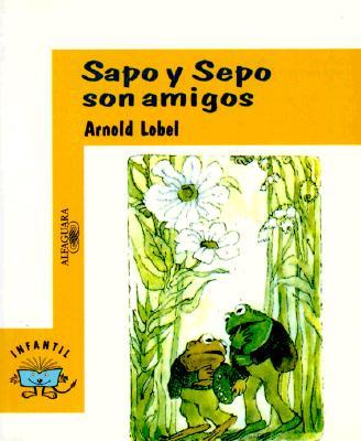Sapo y Sepo son amigos, Lobel, Arnold