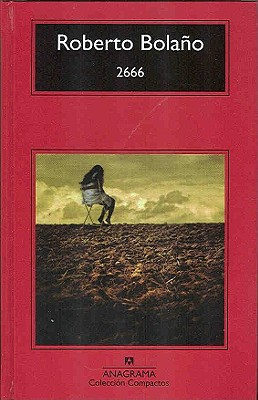 Image for 2666 (Compactos) (Spanish Edition)