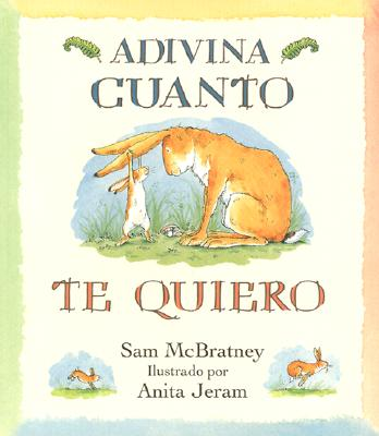 Image for Adivina Cuanto Te Quiero