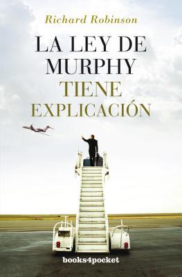 Image for LA LEY DE MURPHY TIENE EXPLICACION