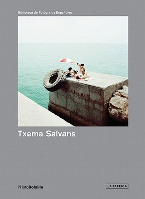 Image for Txema Salvans: PHotoBolsillo