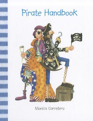 Pirate Handbook (Handbooks), Carretero, M�nica
