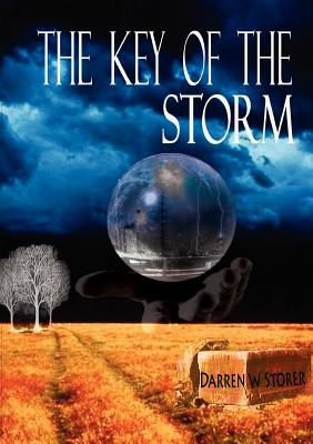 Image for The Key of the Storm