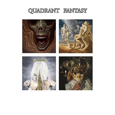Image for QUADRANT FANTASY