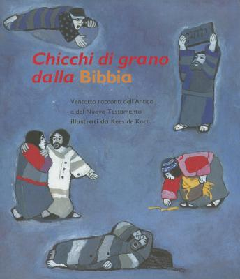 Image for Italian Anthology Bible-FL (Italian Edition)