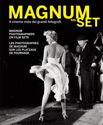 Image for Magnum Photographers on Film Sets
