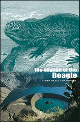 Image for The Voyage of the Beagle