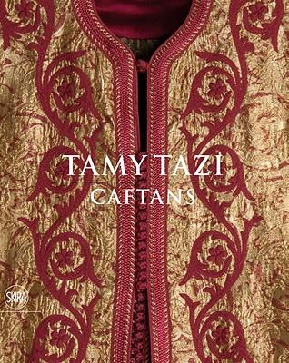 Image for Tamy Tazi: Caftans