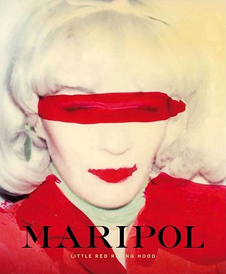 Image for Maripol: Little Red Riding Hood