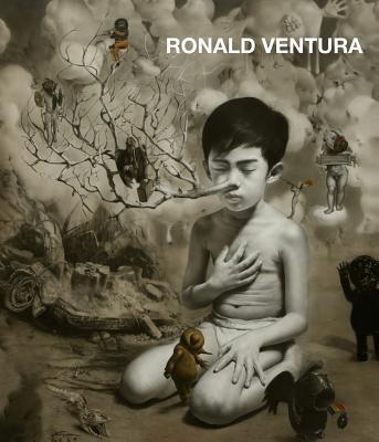 Ronald Ventura, Ronald Ventura (Photographer)