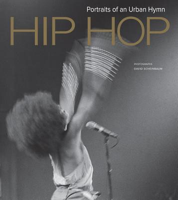 Image for David Scheinbaum: Hip Hop, Portraits of an Urban Hymn