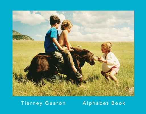 Tierney Gearon: Alphabet Book, Gearon, Tierney